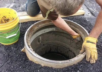 Drain Repair 2