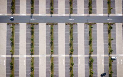 Improving Parking Lot Safety